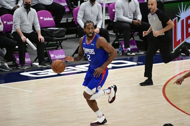 Los Angeles Clippers vs Golden State Warriors NBA Picks, Odds, Predictions 3/11/21
