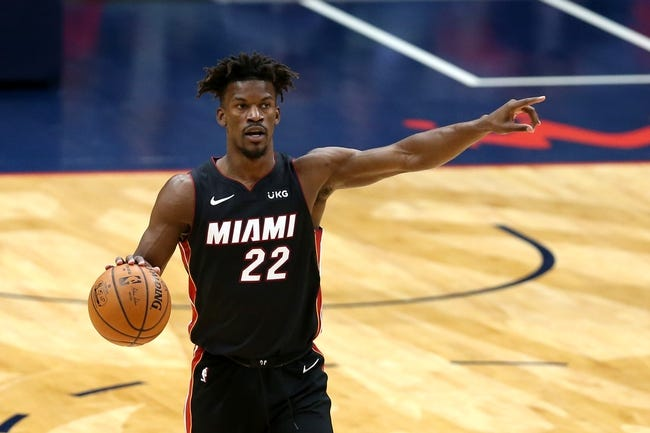 Orlando Magic at Miami Heat - 3/11/21 NBA Picks and Prediction