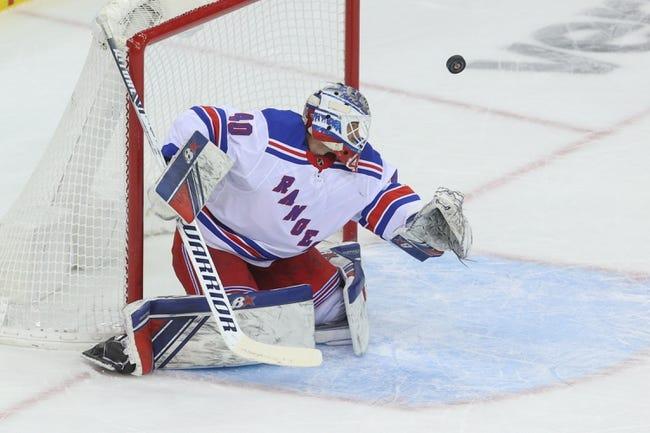 New Jersey Devils vs New York Rangers NHL Picks, Odds, Predictions 3/6/21