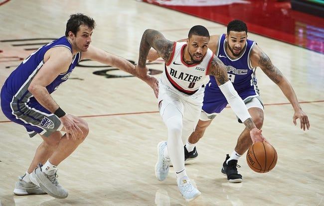 Minnesota Timberwolves vs Portland Trail Blazers NBA Picks, Odds, Predictions 3/14/21