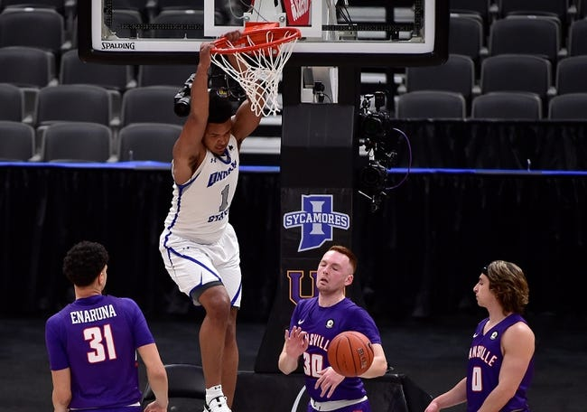 Indiana State at Loyola-Chicago 3/6/21 College Basketball Picks and Predictions