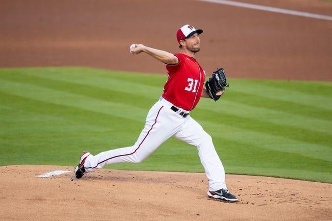 Atlanta Braves at Washington Nationals: 4/6/21 MLB Picks and Predictions
