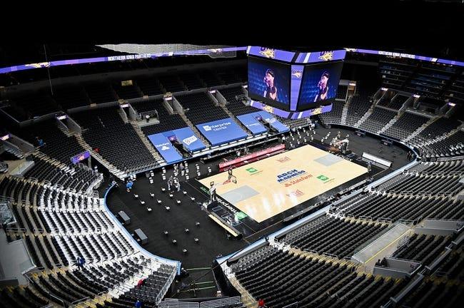 Missouri State at Drake 3/6/21 College Basketball Picks and Predictions