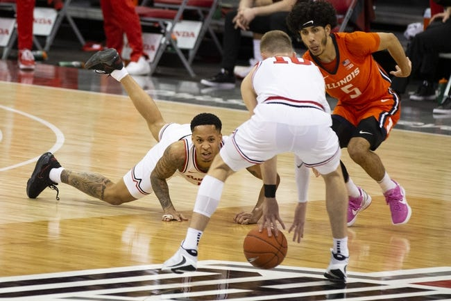 Ohio State at Illinois - 3/14/21 College Basketball Picks and Prediction