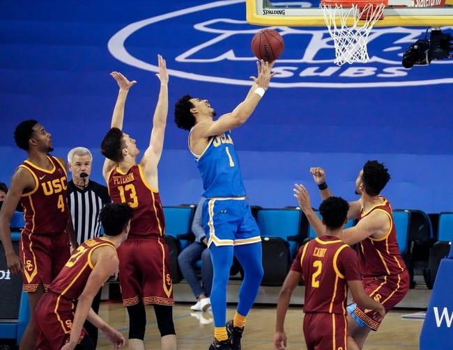 Utah at USC: 3/11/21 College Basketball Picks and Prediction