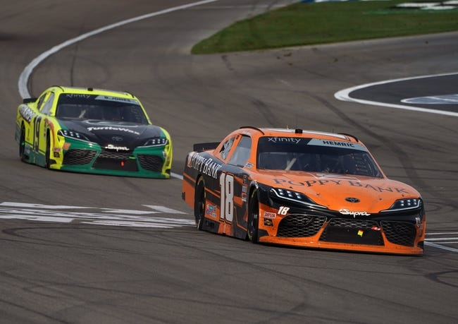 2021 Call 811 Before You Dig 200 3/13/21 Nascar Xfinity Series Picks, Odds, and Prediction