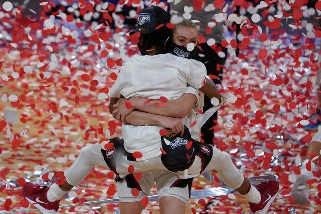 Stanford vs Louisville Women's College Basketball Picks, Odds, Predictions 3/30/21