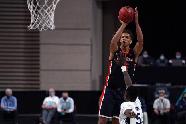 Coastal Carolina at Pepperdine 3/24/21 College Basketball Picks and Predictions
