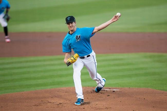 Baltimore Orioles at Miami Marlins - 4/21/21 MLB Picks and Prediction