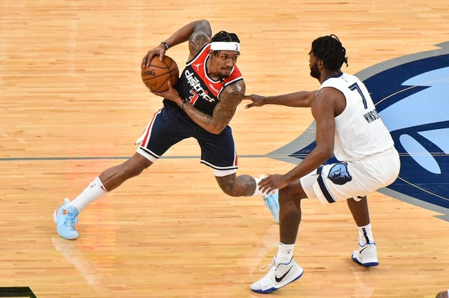 Philadelphia 76ers at Washington Wizards - 3/12/21 NBA Picks and Prediction