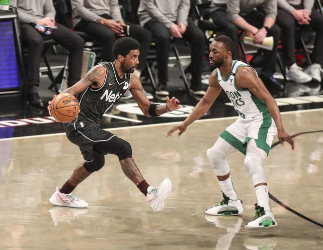 Detroit Pistons at Brooklyn Nets - 3/13/21 NBA Picks and Prediction