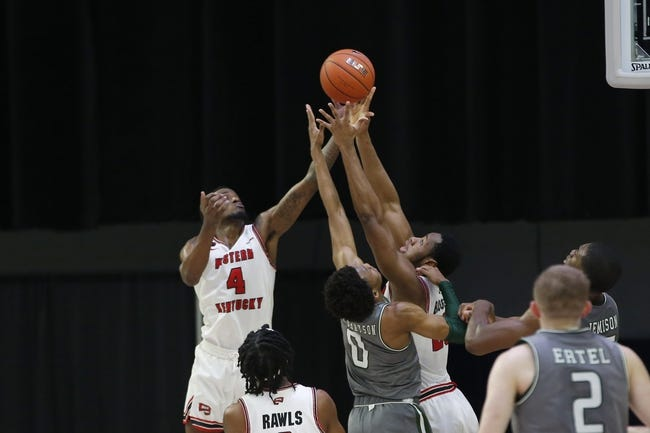 North Texas at Western Kentucky 3/13/21 College Basketball Picks and Predictions