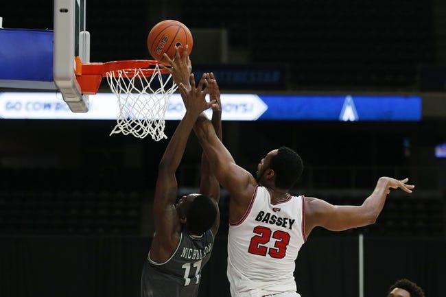 Louisiana Tech at Western Kentucky - 3/25/21 College Basketball Picks and Prediction