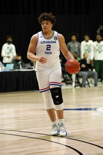 Mississippi State at Louisiana Tech - 3/27/21 College Basketball Picks and Prediction