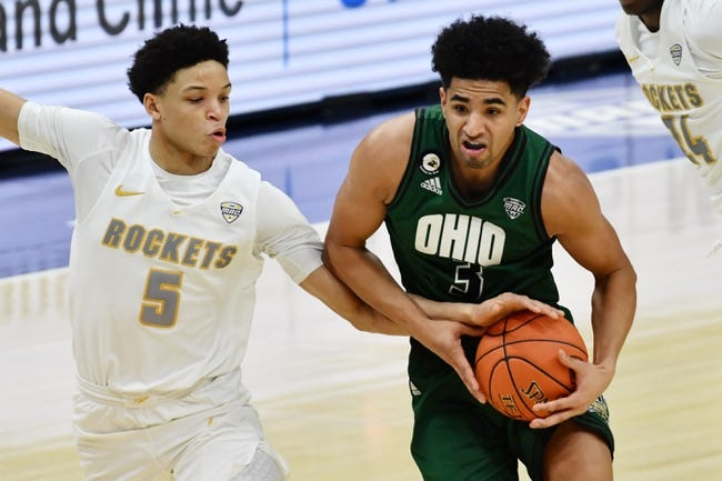 Toledo at Richmond: 3/17/21 NIT College Basketball Picks and Predictions