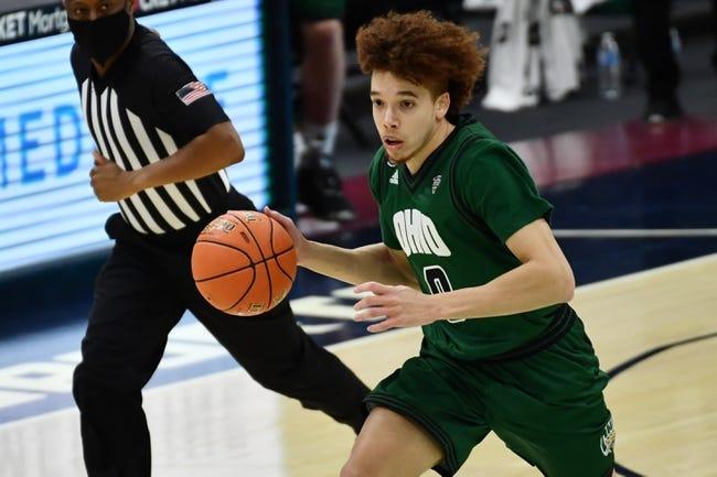 Ohio at Virginia: 3/20/21 College Basketball Picks and Prediction
