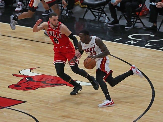 Oklahoma City Thunder at Chicago Bulls - 3/16/21 NBA Picks and Prediction