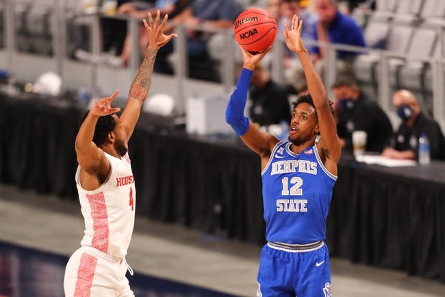 Mississippi State at Memphis 3/28/21 College Basketball Picks and Predictions