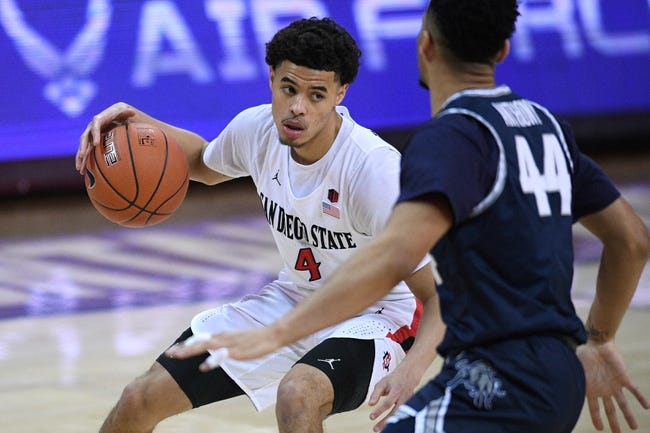 Syracuse at San Diego State: 3/19/21 NCAA Tournament College Basketball Picks and Predictions