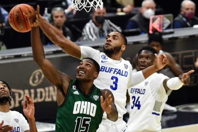 Buffalo at Colorado State: 3/19/21 NIT College Basketball Picks and Predictions