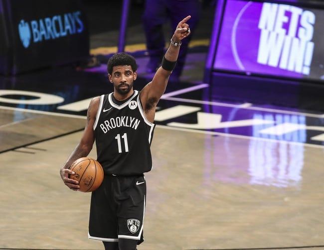 Minnesota Timberwolves at Brooklyn Nets - 3/29/21 NBA Picks and Prediction