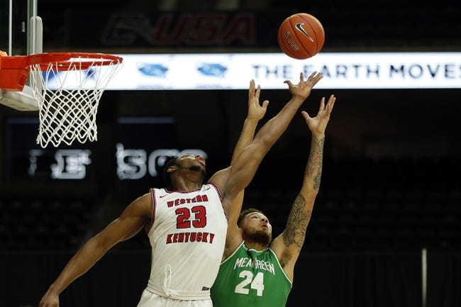 Western Kentucky at St. Mary's: 3/17/21 College Basketball Picks and Prediction