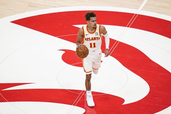 Atlanta Hawks vs Cleveland Cavaliers NBA Picks, Odds, Predictions 3/14/21