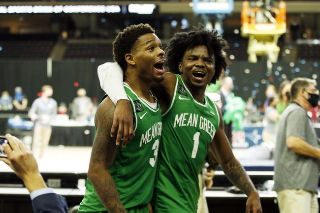 North Texas at Purdue: 3/19/21 NCAA Tournament College Basketball Picks and Predictions
