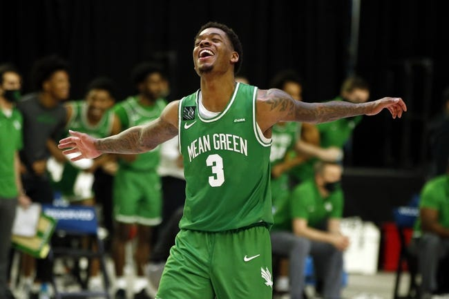 North Texas at Villanova: 3/21/21 College Basketball Picks and Prediction