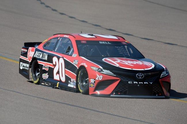 NASCAR Cup Series QuikTrip 500 Top 10 Pick