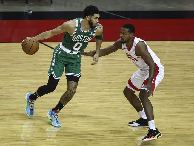 Cleveland Cavaliers vs Boston Celtics NBA Picks, Odds, Predictions 3/17/21