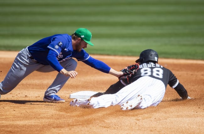 Los Angeles Angels vs Chicago White Sox MLB Picks, Odds, Predictions 4/1/21