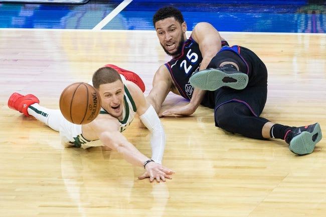 Philadelphia 76ers vs Sacramento Kings NBA Picks, Odds, Predictions 3/20/21