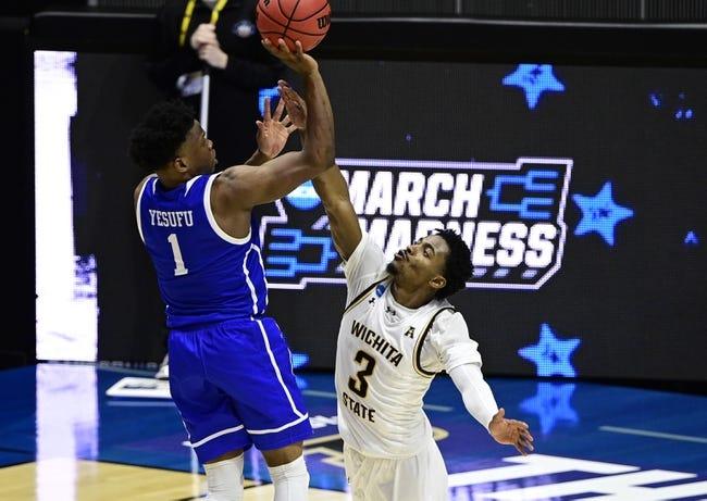 Drake at USC: 3/20/21 NCAA Tournament College Basketball Picks and Predictions