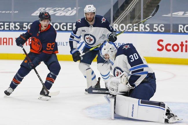 Edmonton Oilers vs Winnipeg Jets NHL Picks, Odds, Predictions 3/20/21