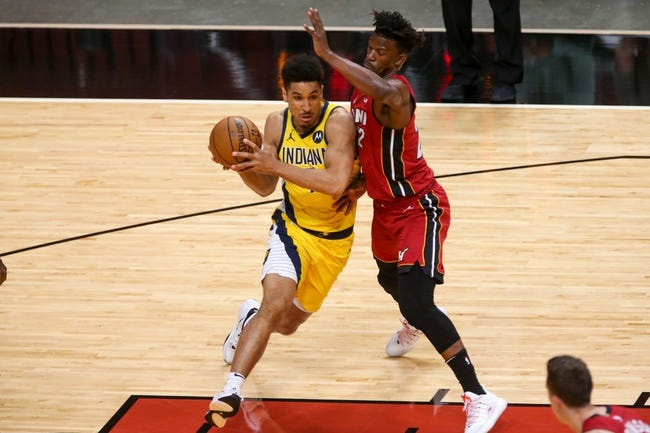 Miami Heat at Indiana Pacers - 3/31/21 NBA Picks and Prediction