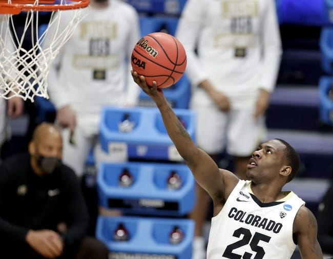 Colorado at Florida State: 3/22/21 College Basketball Picks and Prediction