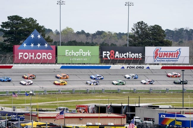 2021 Quaker State 400: NASCAR CUP Preview, Odds, Picks, Longshots