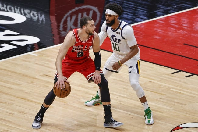 Cleveland Cavaliers at Chicago Bulls - 3/24/21 NBA Picks and Prediction