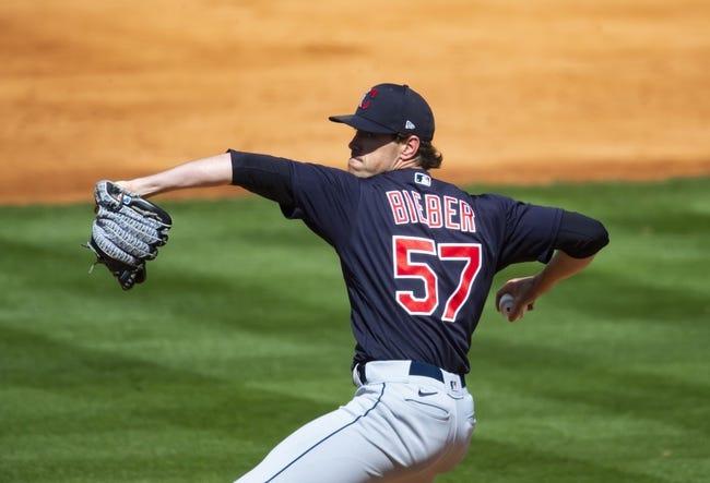Cleveland Indians at Detroit Tigers 4/1/21 MLB Picks and Predictions