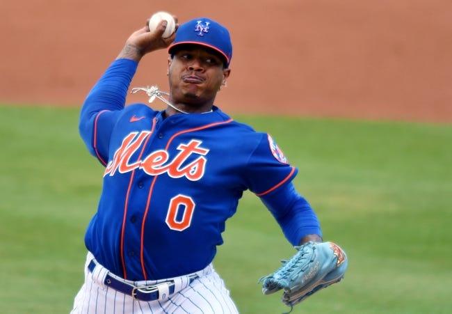 Philadelphia Phillies vs New York Mets MLB Picks, Odds, Predictions 4/6/21