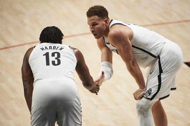 Houston Rockets at Brooklyn Nets - 3/31/21 NBA Picks and Prediction