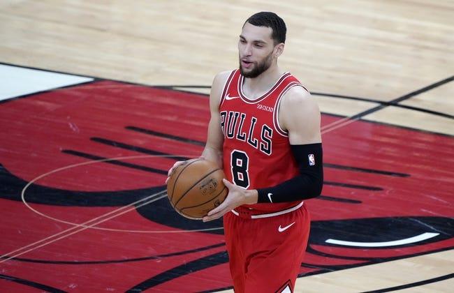 Chicago Bulls at San Antonio Spurs - 3/27/21 NBA Picks and Prediction