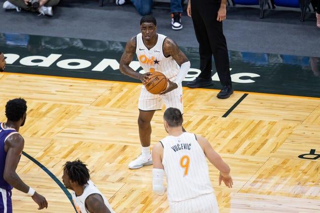 Los Angeles Clippers vs Orlando Magic NBA Picks, Odds, Predictions 3/30/21
