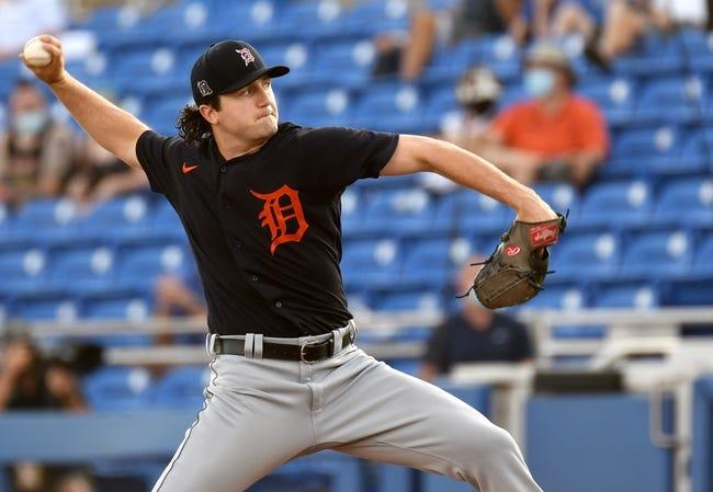 Detroit Tigers vs Minnesota Twins MLB Picks, Odds, Predictions 4/6/21