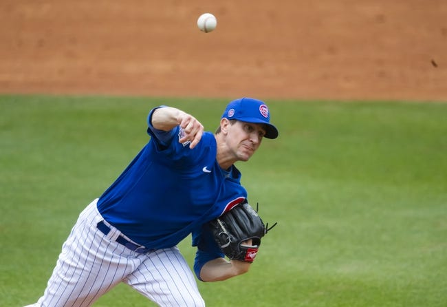 Chicago Cubs vs Pittsburgh Pirates MLB Picks, Odds, Predictions 4/1/21