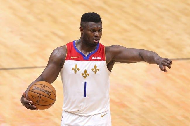 New Orleans Pelicans vs Dallas Mavericks NBA Picks, Odds, Predictions 3/27/21