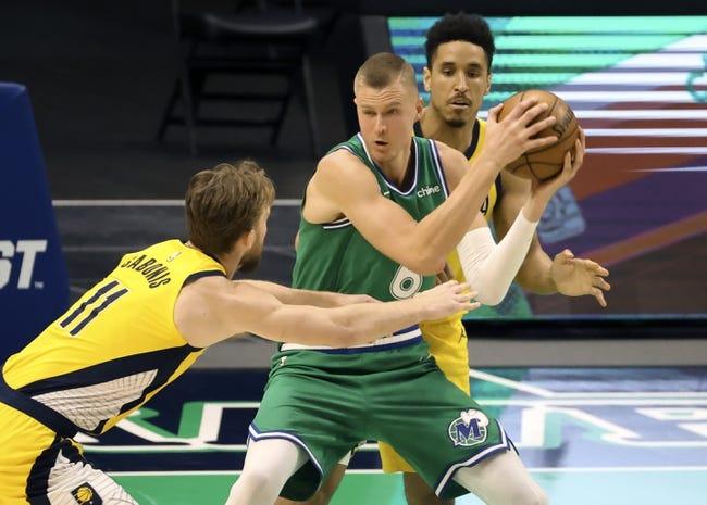 Dallas Mavericks at Boston Celtics - 3/31/21 NBA Picks and Prediction