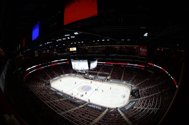 San Jose Sharks vs Arizona Coyotes NHL Picks, Odds, Predictions 4/26/21
