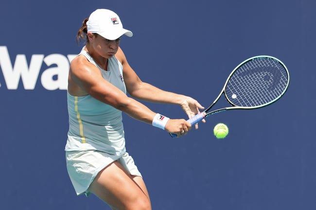 Miami Open: Ashleigh Barty vs. Bianca Andreescu 4/3/21 Tennis Prediction
